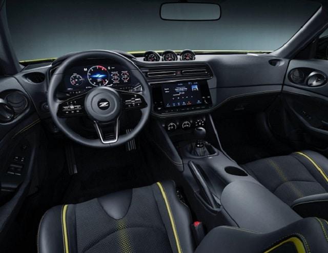 Nissan 400Z 2022: specificaties, prijs, releasedatum