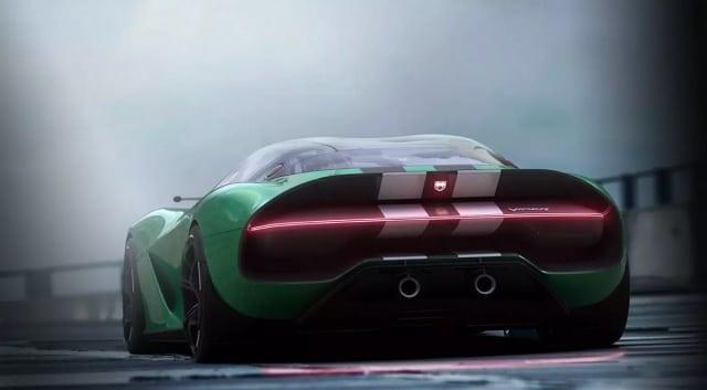Dodge Viper 2022: specificaties, prijs, releasedatum