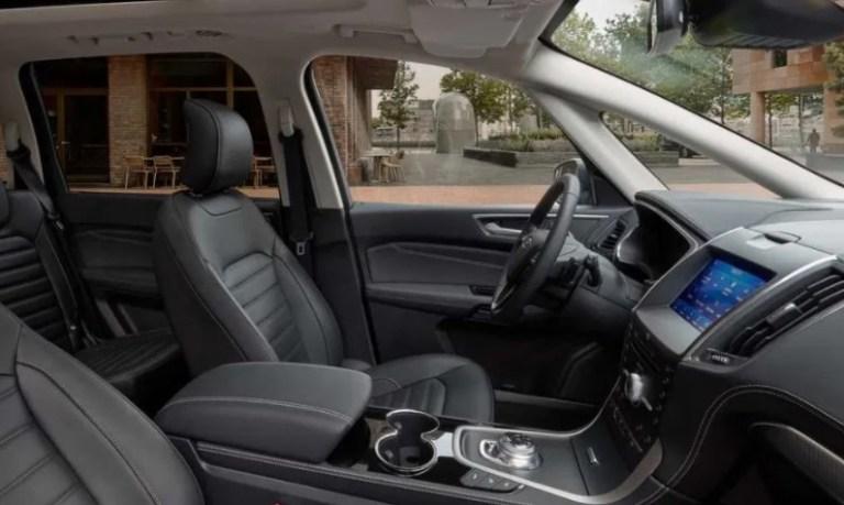 Ford S-Max 2022: specificaties, prijs, releasedatum