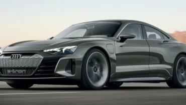 Audi E-Tron GT 2022: technische gegevens, prijs, releasedatum