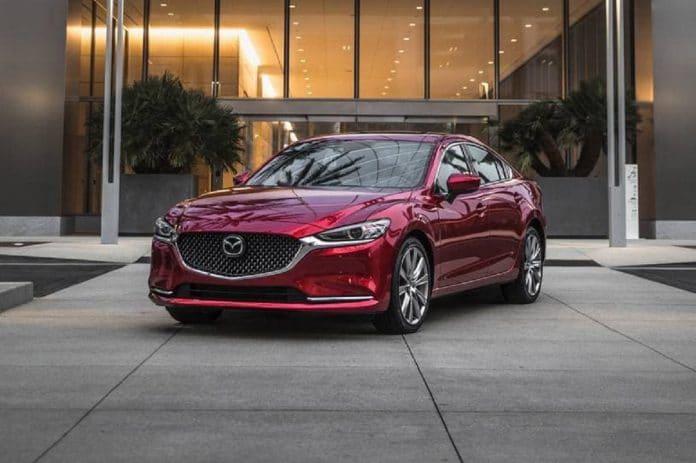Mazda 6 2022: specificaties, prijs, releasedatum