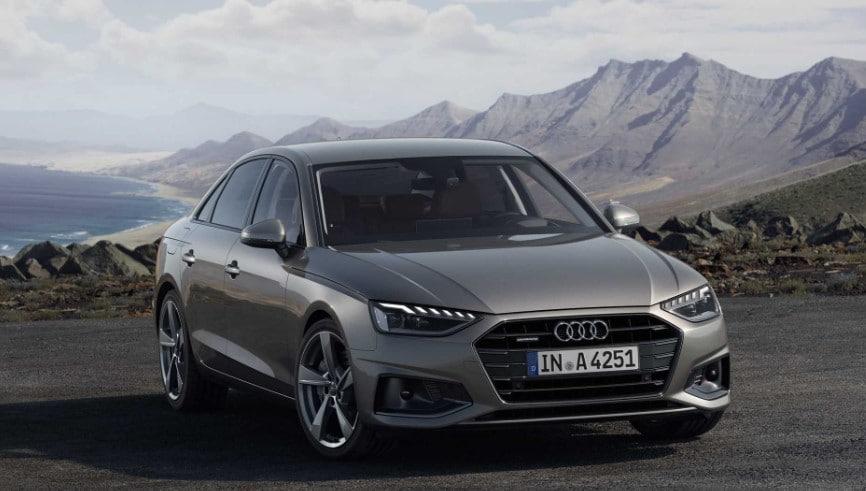 Audi A4 2022: technische gegevens, prijs, releasedatum