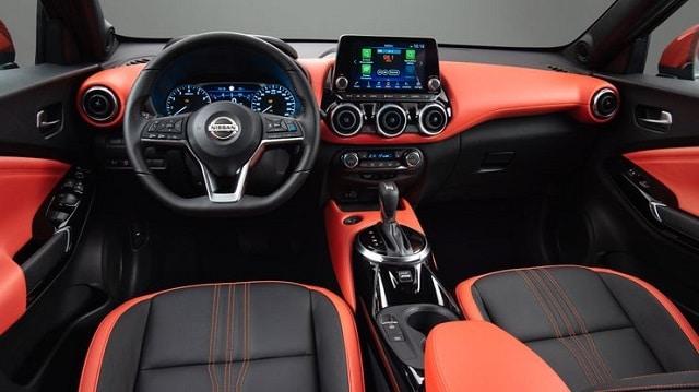 Nissan Juke 2022: specificaties, prijs, releasedatum